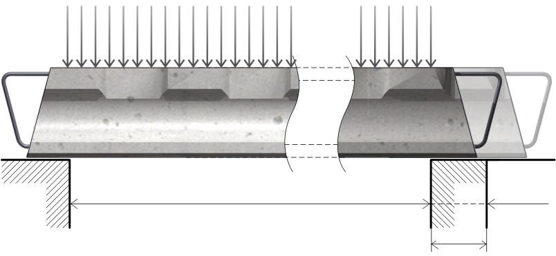rozpiętość płyt stropowych