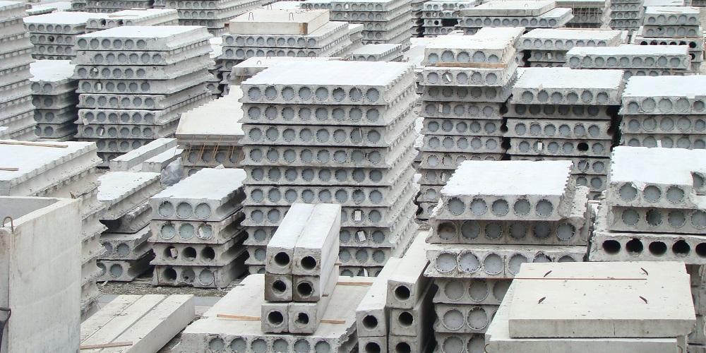 prefabrykaty żelbetowe dla budownictwa